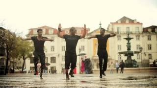 Pupilos Do Kuduro - Kuduro Life Style  - Lisbon/Portugal - PDK