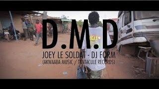 JOEY LE SOLDAT - D.M.D - (Official Clip Full HD Quality)
