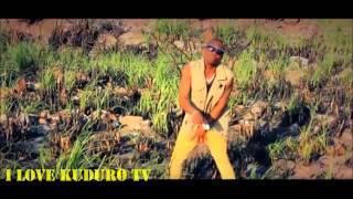Kuduro - MAKINA ELETRONICA - Africa minha - African Dance - I Love Kuduro TV.