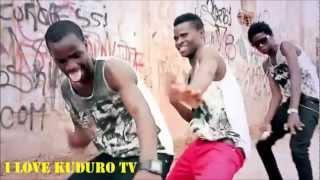 Kuduro - Puto Cossa _ Nagrelha A tchu tchu tchu - I LOVE KUDURO TV.