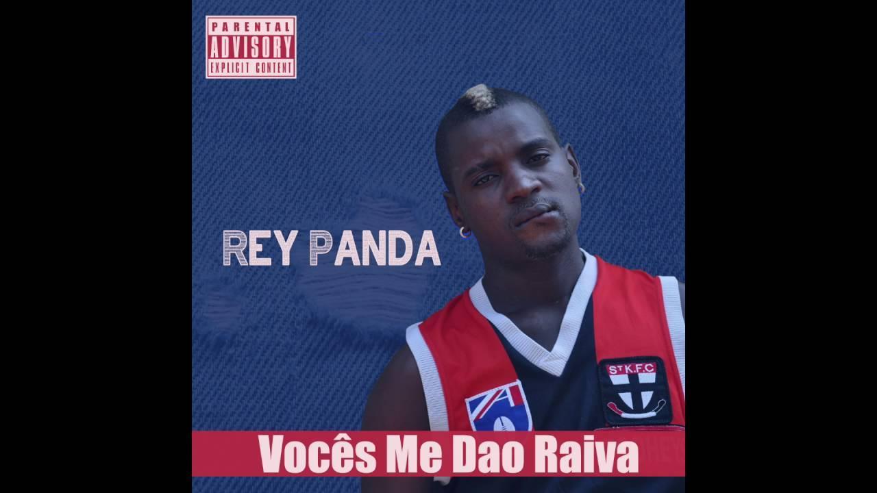 Rey Panda - Vocês Me Dão (Official Music) ► Kuduro 2016