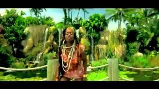 Lizha James featuring Loyiso - Atacar.