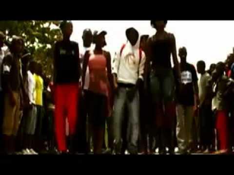 Os Kalunga Mata feat. Dupla FM - Policia nacional