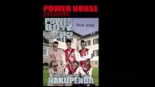 Power Boyz e KP2   Nakupenda