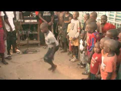BiznessMusic - MK Kuduro - éwé éwé (2011)