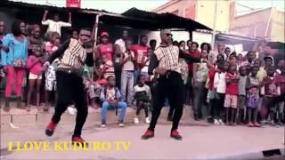 Puto Portugués feat Preto Show Kitota - zoca zoca
