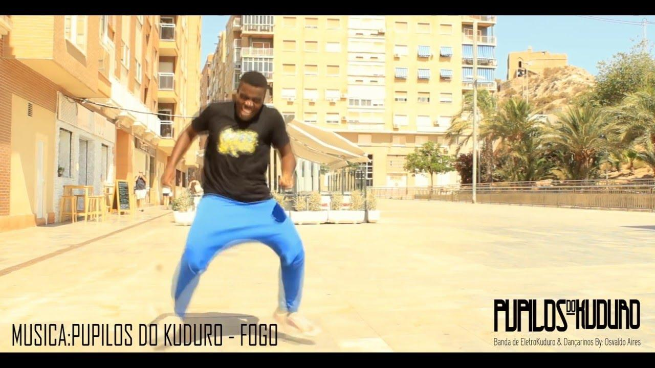 PDK - FOGO (Dance Video)