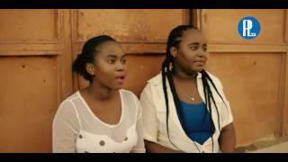 Puto Português ft Lil Saint - Fala só (vídeo oficial)