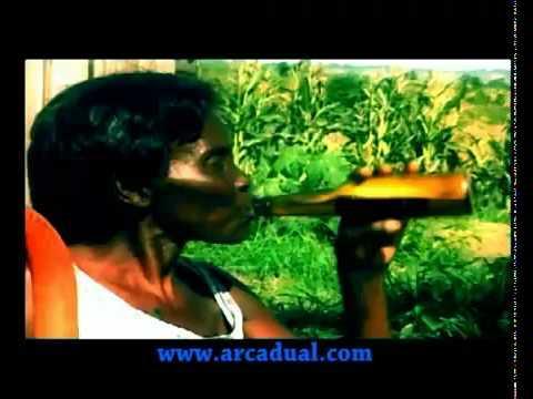 Semba Muxima - Angola