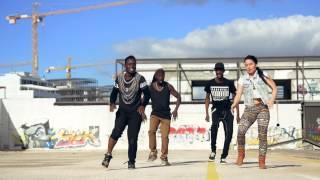 Pupilos do Kuduro - Coreografia 2014 | Afro-House | Kuduro | Pantsula | PDK