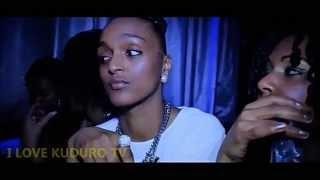 LEJEMEA - Tas com mania - KUDURO - AFRICAN DANCE - I LOVE KUDURO TV