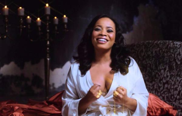 Yola Semedo Most Distinguished in Third Edition of Angola Music Award