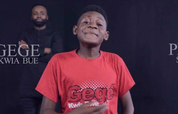 Huíla - Singer Gêgê Kwia Bue Prepares Second Album