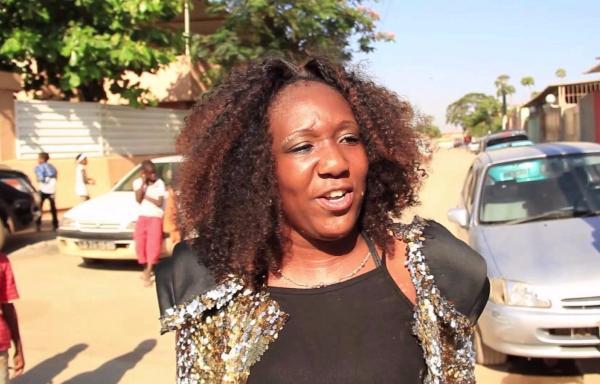 Kuduro Singer Própria Lixa Dies