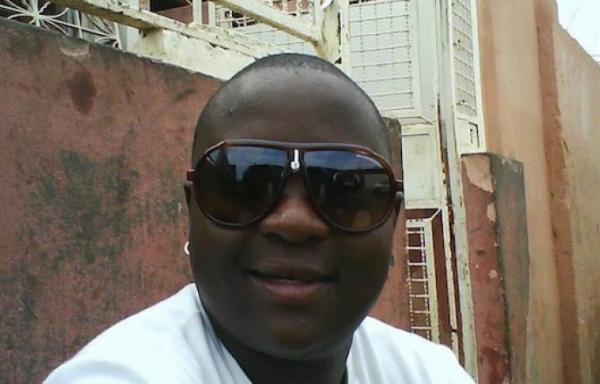 Kuduro singer Nacobeta dead